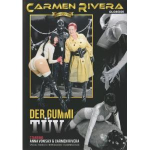 Carmen Rivera - Der Gummi Tuv