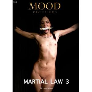 Mood Pictures - Martial Law 3