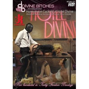 Divine Bitches - Honeymoon Cuckold at Hotel Divine