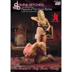 Pleasure of The Divine Bitches