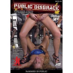 Rammed in Public
