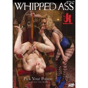 Whipped Ass - Pick Your Poison