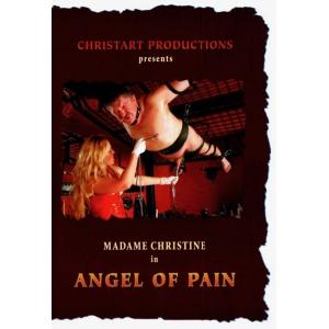 Angel of pain