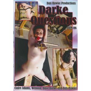 Dave Darke - Darke Questions