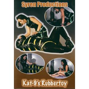 Kat-9'S Rubbertoy