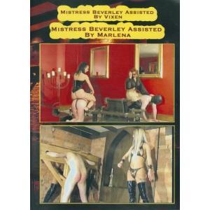 Mistress Beverley & Vixen