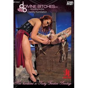 Chastity Humiliation