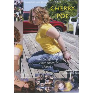 Powershotz - Cherry Pop