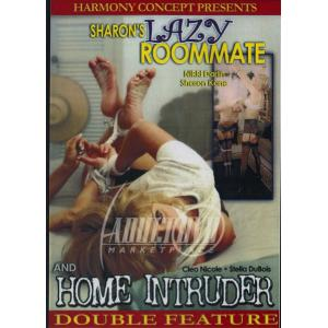 Harmony Concepts - Sharon's Lazy Rommmate & Home Intruder