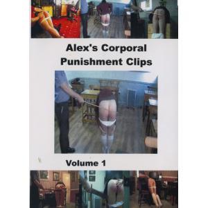 Alex's Corporal Punishments Clips
