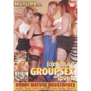 (A)mature Groupsex Lovers