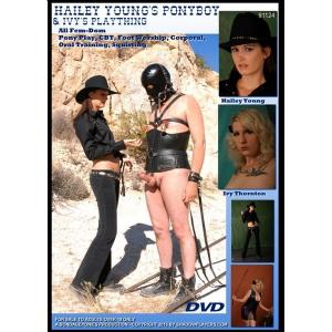 Hailey Young's Ponyboy