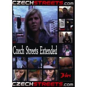 Czech streets extended 9