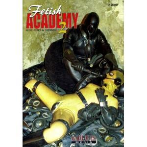 Fetish Academy 2