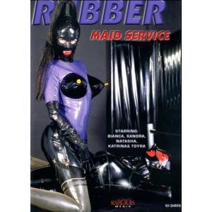 Rubber Maid Service