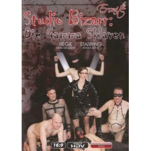 Studio Bizar - Die Gamma Sklaven