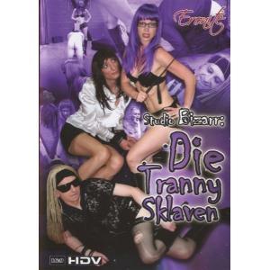 Studio Bizarr - Die Tranny Sklaven