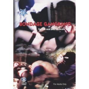 Bondage Gangbang