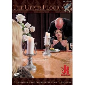 The Upper Floor - Stepmother And Daughter Sexually Punished