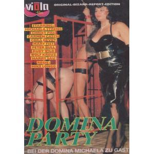 Domina Party