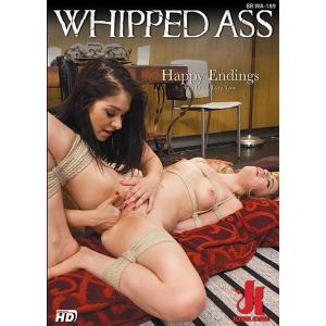Whipped Ass - Happy Endings