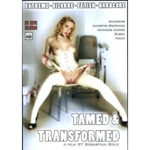 Sebastian Solo - Tamed & Transformed