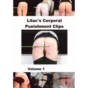 Lilac's CP Clips Vol.1