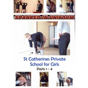 St. Catherines School Volume 1 - 4
