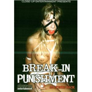 Bryan Davis - Break in Punishment