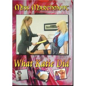 Miss Marchmont - What Katie Did