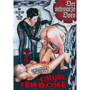 Cruel Femdome 4