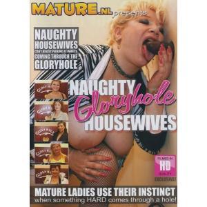 Naughty Gloryhole Housewives