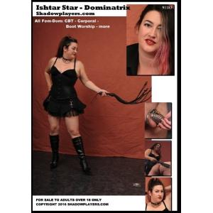 Ishtar Star - Dominatrix