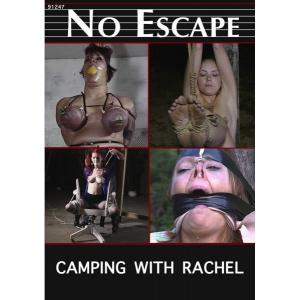 Camping With Rachel