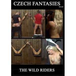 The Wild Riders