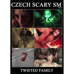 Czech Scary SM - Twisted Family
