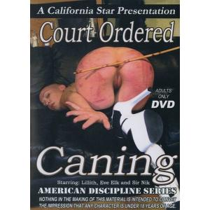 Cout Ordered Caning