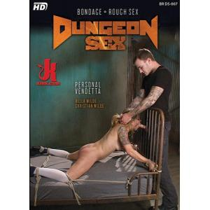 Dungeon Sex - Personal Vendetta