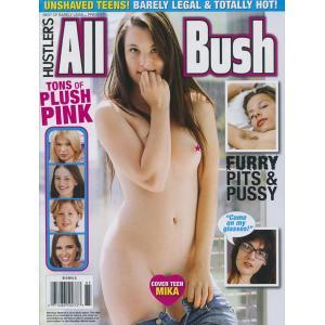 Hustler's All Bush