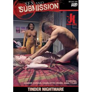 Sex and Submission - Tinder Nightmare