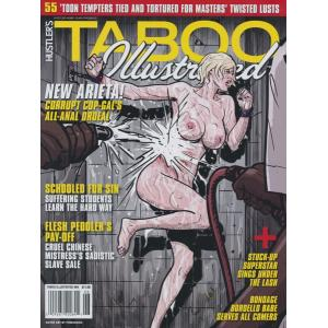 Taboo Illustrated 64