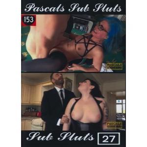 Pascal's Sub Sluts 27