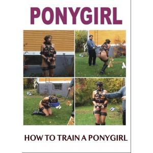 How To Train A Pony Girl