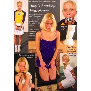 Amy's Bonding Experience