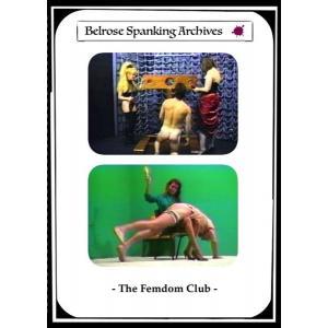 The Femdom Club