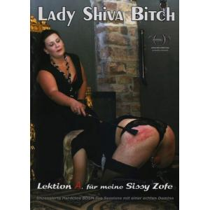 Amator - Lady Shiva Bitch