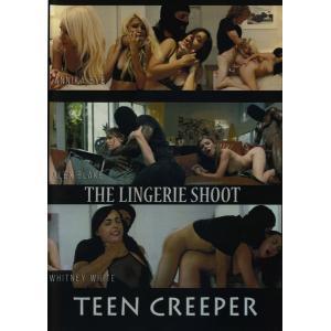 Teen Creeper - The Lingerie Shoot