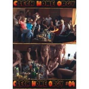 Czech Home Orgy 04