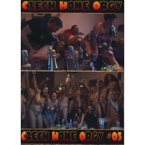 Czech Home Orgy 03
