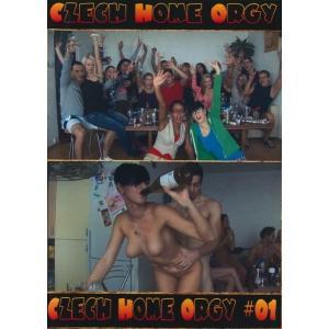 Czech Home Orgy 01